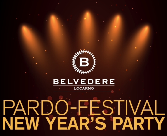 Pardo-Festival New Year's Party 2017