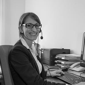 Anita Bellini Reservations & Revenue Manager